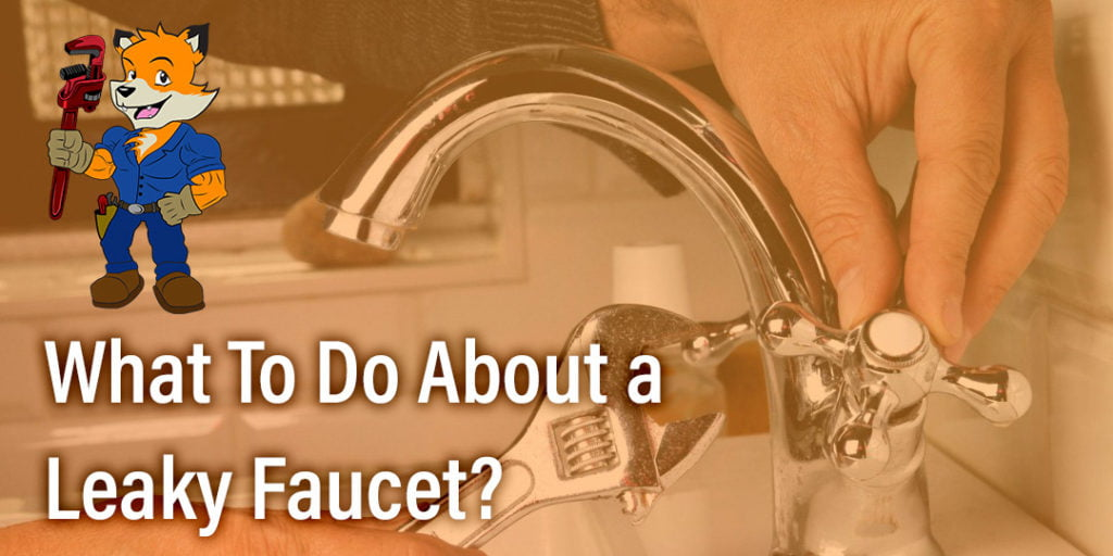 fix leaky faucet repair Austin