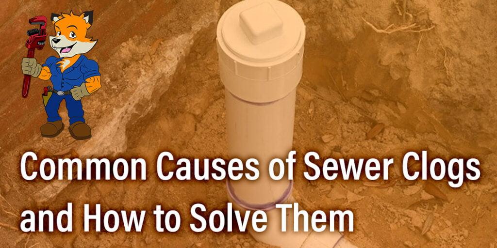 sewer line repair austin tx